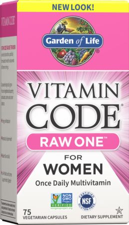 Raw One For Women