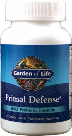 Primal Defense