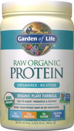 Garden Of Life RAW Protein at Bodybuildingcom Best Prices for