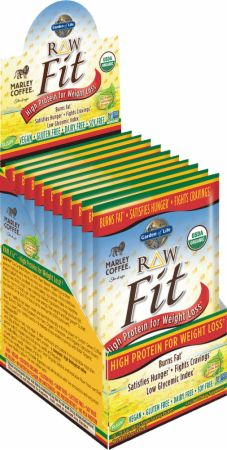 Raw fit protein by garden of life at - Garden of life raw meal weight loss plan ...