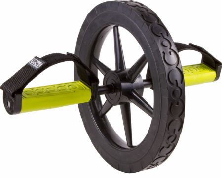 Image of GoFit Extreme Ab Wheel
