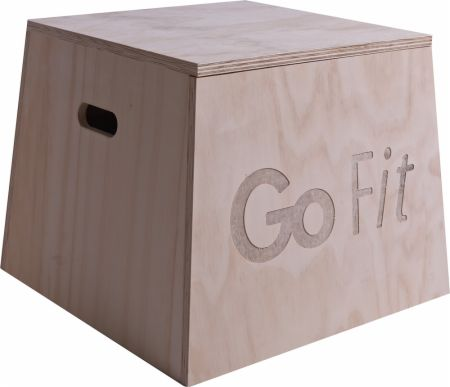 Wood Plyobox