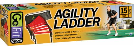 Agility Ladder with Storage Bag
