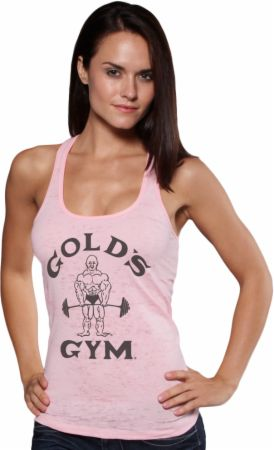 Women's Classic Joe Burnout Tank