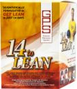 GPS 14 to Lean