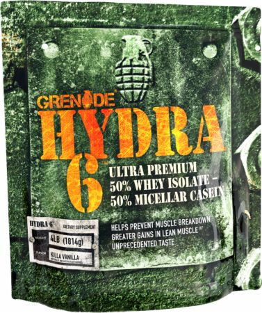 Hydra 6
