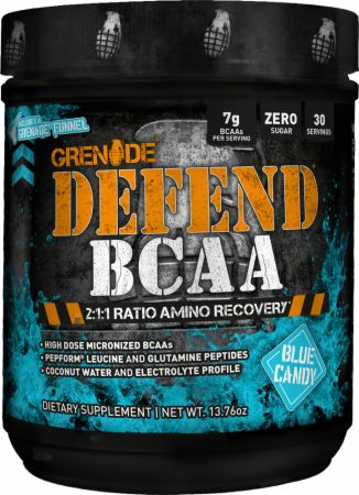 Defend BCAA Powder