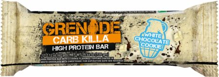 Carb Killa Protein Bar