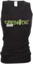 Grenade Black Ops Vest