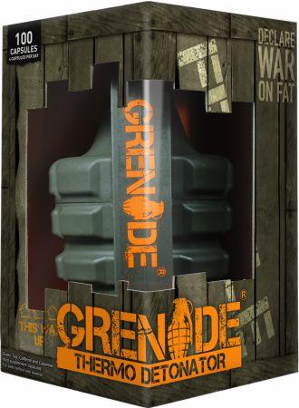 Image of Grenade Thermo Detonator 100 Capsules
