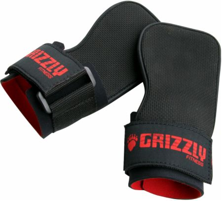 Grizzly Grabbers