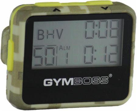 Interval Timer & Stopwatch