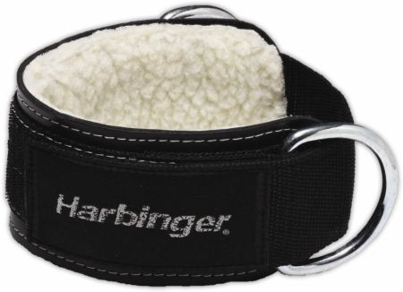 Image of Harbinger 3 Heavy Duty Ankle Cuff ""