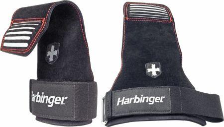 Image of Harbinger Lifting Grips M/L