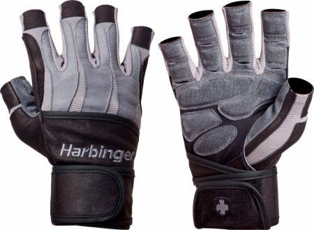 BioForm Gloves with Wrist Wraps