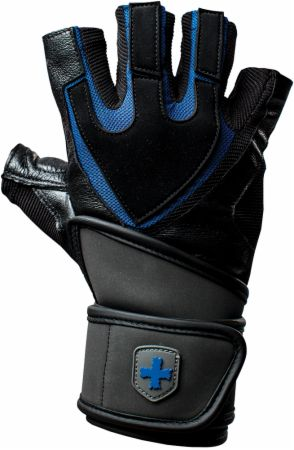 Training Gloves With WristWrap