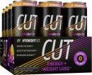 Hydroxycut Cut Energy Drink Image