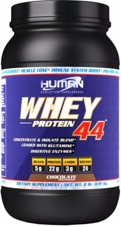 Whey Protein 44