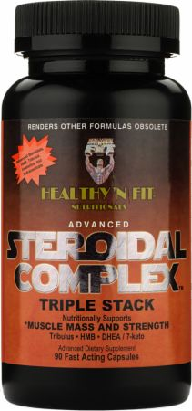 Advanced Steroidal Complex