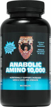 Anabolic Amino 10,000