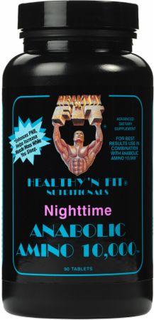 Nighttime Anabolic Amino 10,000