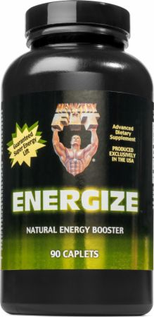 Healthy 'N Fit Energize