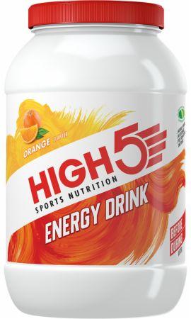 Image of Energy Drink Orange 2.2 Kilograms - Energy Drinks HIGH5