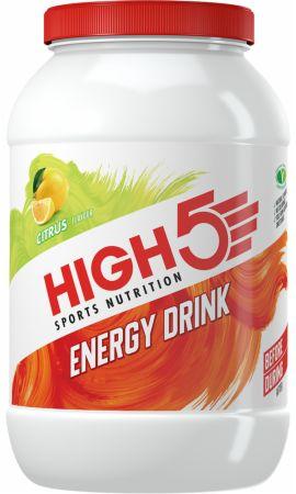 Image of Energy Drink Citrus 2.2 Kilograms - Energy Drinks HIGH5