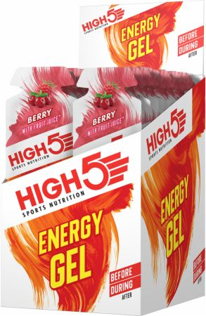 Image of Energy Drink Berry 2.2 Kilograms - Energy Drinks HIGH5