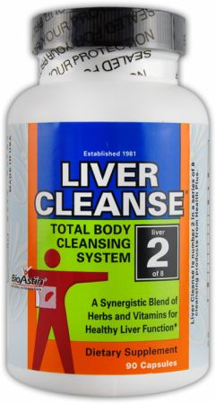 Health Plus Liver Cleanse
