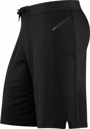 Vertex II Flex-Knit Zip Pocket Short
