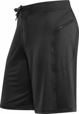 Men's Vertex II Flex-Knit Zip Pocket Shorts