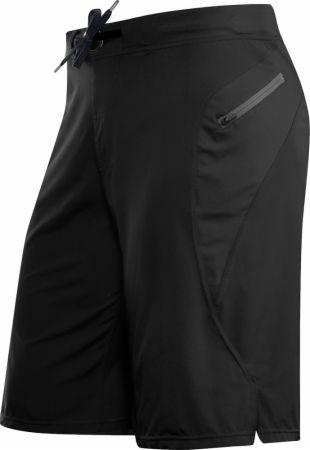 Verge II Flex-Woven Zip Pocket Short
