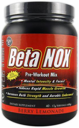 IDS Beta NOX