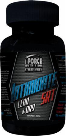 Intimidate SRT