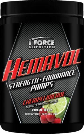 HemaVol Powder