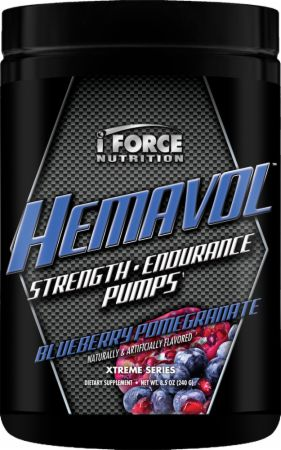 HemaVol Powder