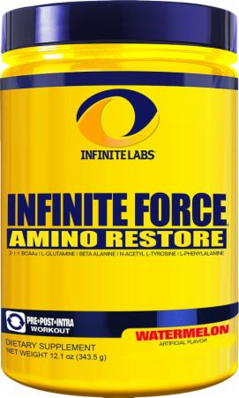 Infinite Labs Infinite Force