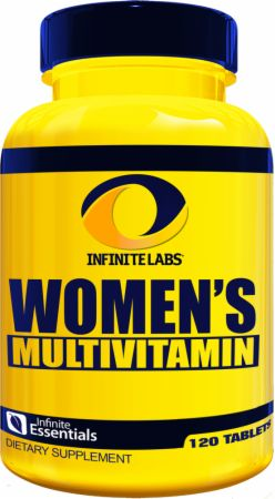 Infinite Labs Women's Multi