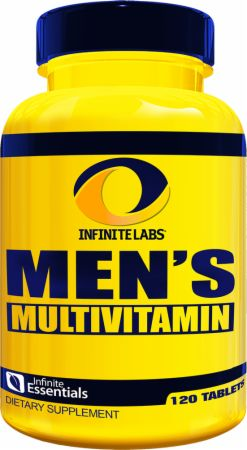 Infinite Labs Men's Multi