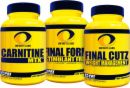 Infinite Labs Fat Loss Stack