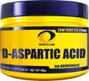 Infinite Labs D-Aspartic Acid