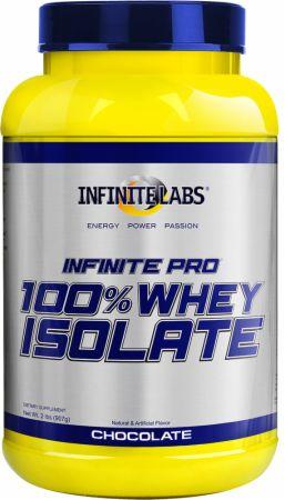 Infinite Pro 100% Whey Isolate