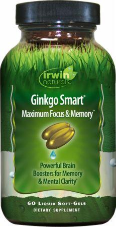 Ginkgo Smart