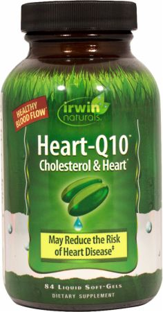 Irwin Naturals Complete Cardio