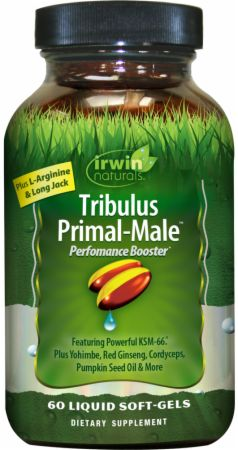 Tribulus Primal-Male