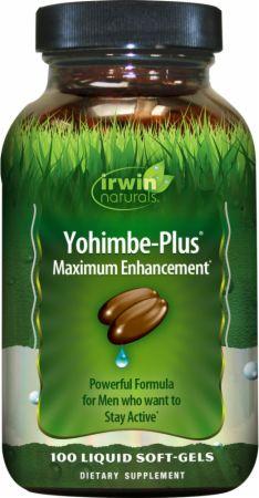 Yohimbe-Plus