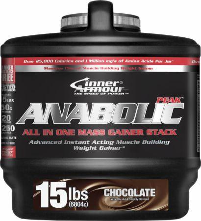 Inner Armour Anabolic Peak の BODYBUILDING.com 日本語・商品カタログへ移動する