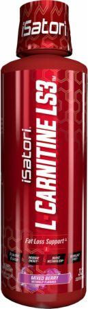 Liquid L-Carnitine LS3