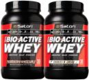 iSatori 100% Bio Active Whey 2Pack